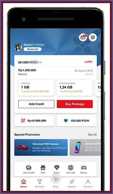 Cara Transfer Pulsa Telkomsel Dengan Mudah Arenaponsel Com