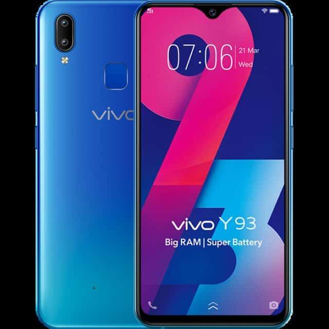 Vivo Y93 hp harga di bawah 2 juta