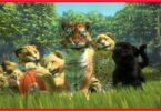 game bertema binatang