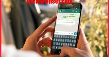 Cara Chat Wa Tanpa Save Nomor Hp Android iPhone