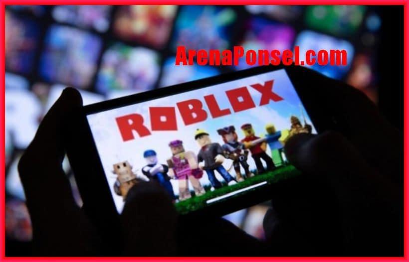 Cara Mendapatkan Kode Redeem Roblox Robux Gratis