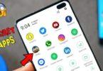 Cara Menemukan Aplikasi Tersembunyi di Hp Android