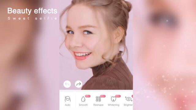 aplikasi beauty kamera sweet selfie