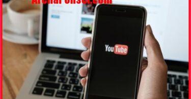 cara mengatasi youtube tidak bisa dibuka di android